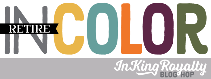 In Colors Blog Hop
